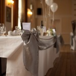 Penarth Masonic Hall - great for Weddings
